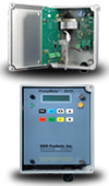 PumpMate oil and gas well head controllers
